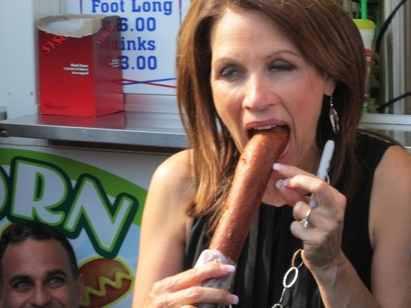 Michele-Bachmann-corn-dog